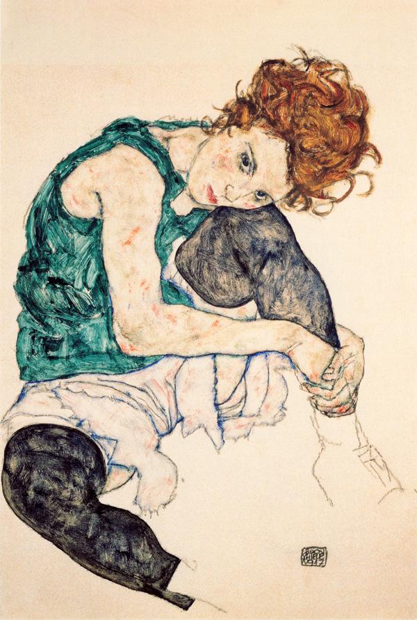 12_30_12 Egon_Schiele